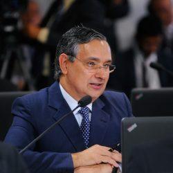 Amorim relator